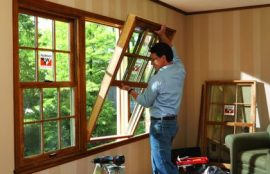 Top Green Things for Windows, energy efficient windows