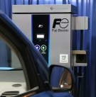 Tritium and ChargePoint Partner for Fast Charging Across the U.S.