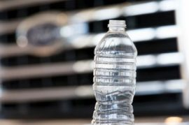 Ford F-150 uses Repreve recycled plastic in car