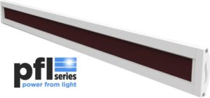 ElectricFilm, LLC Launches Line of Proprietary Light Harvesting Technology Solutions Optimized to Power the Internet of Things