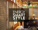 unter Douglas energy efficiency shades are a great way to go Green in the home