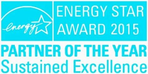Energy Star Partner of the Year Award