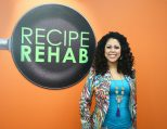 Evette Rios, green celebrity