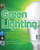 Green lighting, green guru guides