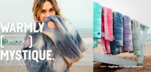 MANDUKA Turns 6M Water Bottles Into Yoga Towels; Reveals Summer Line