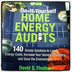 Do It Yourself Home Energy Audits Green guru guides