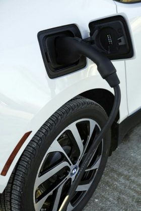 These publicly available Greenlots-networked charging stations include both CHAdeMO and CCS (Combo) connectors, suitable for all DC Fast charging-capable electric vehicles in the U.S.