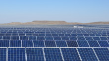 Solar for commercial real estate