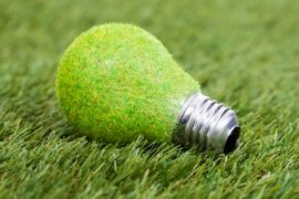 Sylvania lighting solutions, Led green lighting