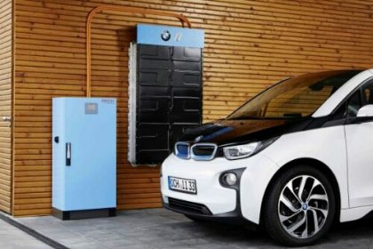 Electric Cars Sweep Greenest Vehicle List off its Feet
