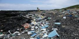 Waste, plastic waste