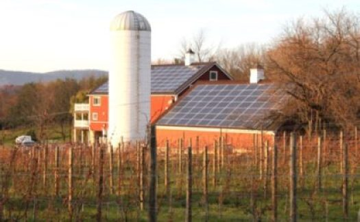 A nonprofit solar co-op says solar power is now inexpensive enough to make economic sense for West Virginia farmers. (WV SUN)