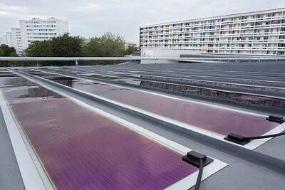 Photo: http://mma.prnewswire.com/media/604602/Heliatek_OPV_project_on_a_roof.jpg