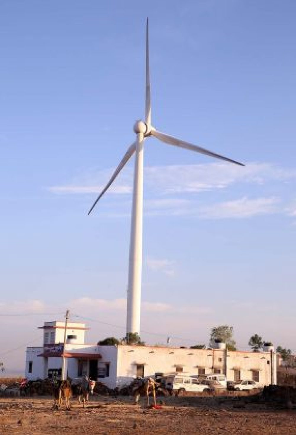 Orange Renewable, a 100% subsidiary of Singapore-based AT Holdings Pte. Ltd, has secured a 200 MW Wind Power project