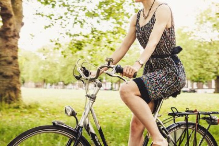 All physical activity has the potential to improve health and fitness, and cycling is no exception. In fact, there are so many health benefits to cycling that it is impossible to list them all here. So we have chosen a select few to give you an overall view.