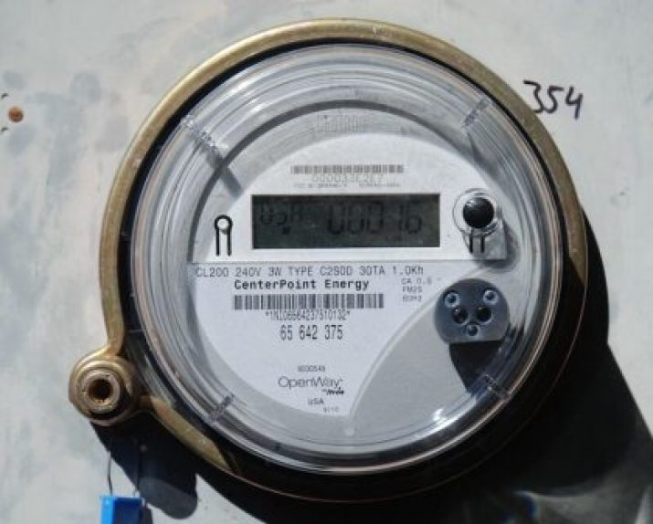 Monitor energy consumption efficiently