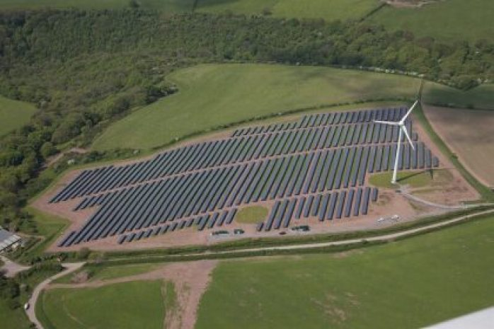 VATTENFALL PLANS MAJOR INVESTMENT IN LARGE-SCALE SOLAR POWER GENERATION