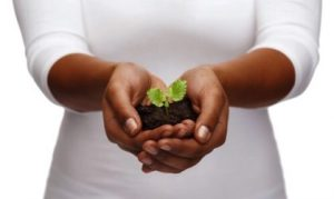 Let's all reduce our carbon footprint. Think You're Living Green? 3 Ways to Up Your Eco-Friendly Game