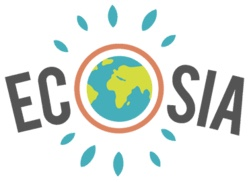 Ecosia is the search engine that plants trees with its ad revenue. They committed to donating at least 80 percent of its sponsored links income to tree planting projects