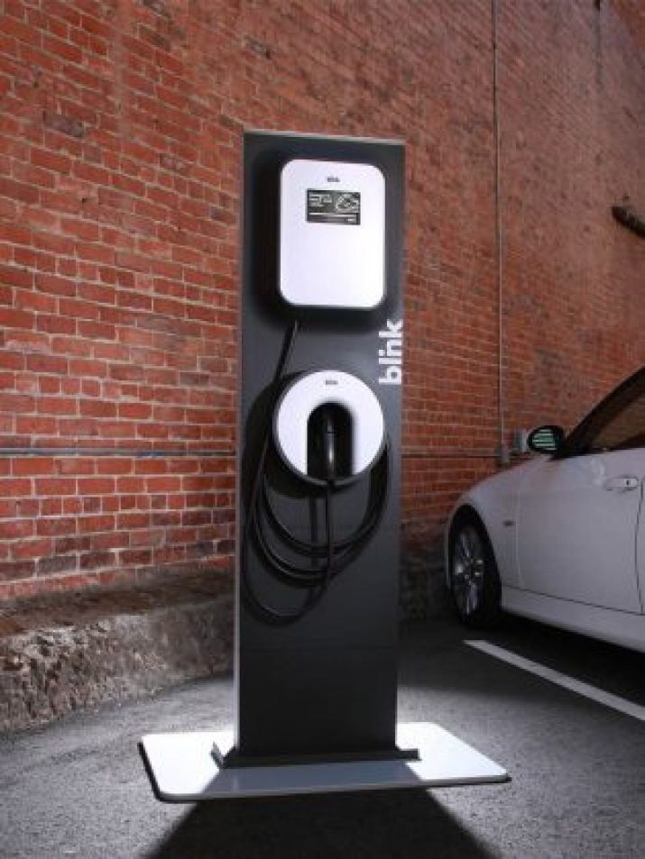 emissions controls and fleet electrification