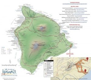 HONOLULU, May 25, 2018 /PRNewswire/ -- Knowing travelers are expressing concerns about emissions from Kīlauea volcano, Hawai'i Governor David Ige and State Department of Health Director Dr. Virginia Pressler emphasized today that the air quality of the Hawaiian Islands is safe and should not dissuade them from book