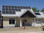Habitat for Humanity Partners Up for Green Building Projects