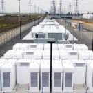 Energy storage from Panasonic