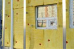 Replacing doors and windows are good but Pay attention to insulation