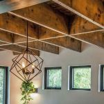 Reclaimed Building Materials Offer Green Style From Timeless Materials