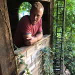 Eco Brooklyn Living Walls Founder