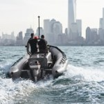 Sustainable SCUBA: electric dive boats bring eco-friendly marine