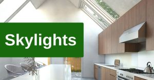 velux skylight app For daylighting