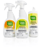 green cleaning product