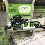 Home Depot offering lawn care lithium powered with battery backup for refrigerator