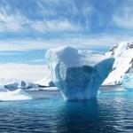 Arctic glaciers