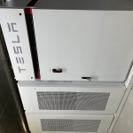 Energy storage technology 101! Tesla Powepack system at the University of South Florida, St. Petersburg.