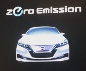 Nissan Leaf: Nissan of New Rochelle is offering additional, exclusive Sustainable Westchester discounts on both 2019 & 2020 Nissan Leaf! The offer is available – so act now. You can be heading to the beach or 'leaf-peeping' this Fall in your new vehicle. Learn more about the Leaf at Nissan Leaf