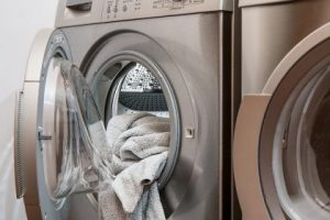 If you can, consider a cold wash a few times a week and work to reduce your reliance on hot and warm washes for your clothing. In doing this, you work to cut back on your use of warm and hot water, but also give your clothes the chance to last a little longer too. All using less of dirty power plants. Keep in mind that in-store you will find cold wash specific laundry detergents that work excellent in cold wash loads, and so stains and other impurities will still be removed from your garments.