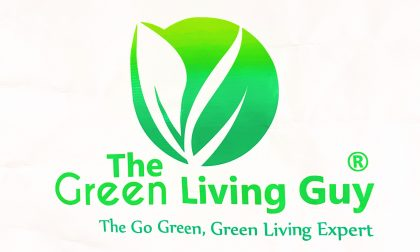 Green Living Guy