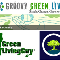 Blog Profiles from PR Newswire awarded Green Living Guy one of Top Blogs