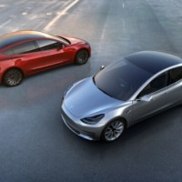 Tesla Motors Model 3 is a Game Changer