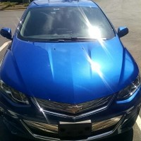 Test Drive Results from Answers.com for 2016 Chevrolet Volt
