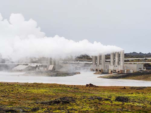 The Uses of Geothermal Energy