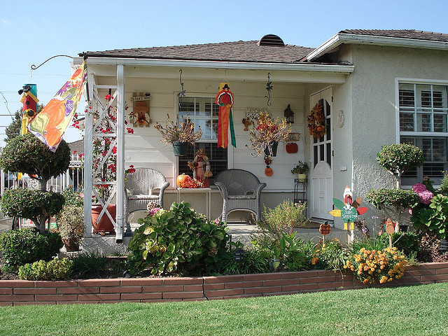 Cute Wallpaper Recycling Eco Friendly Thanksgiving Decorations