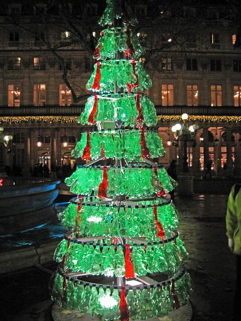 Eco Friendly Alternatives To Live Christmas Trees Green
