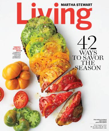 JulyAug 2013 MSL Cover