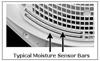 moisture sensor
