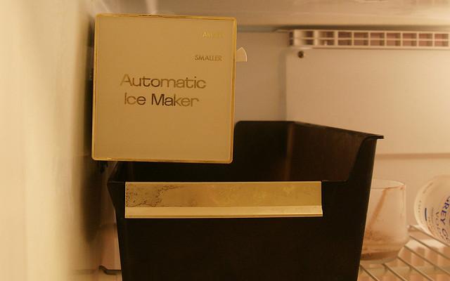 Ice Superba Maker Kitchenaid Kuis Nrhs Ss on
