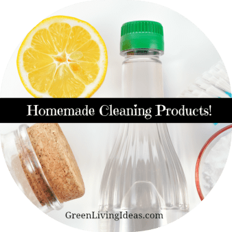 homemade cleaning products_round