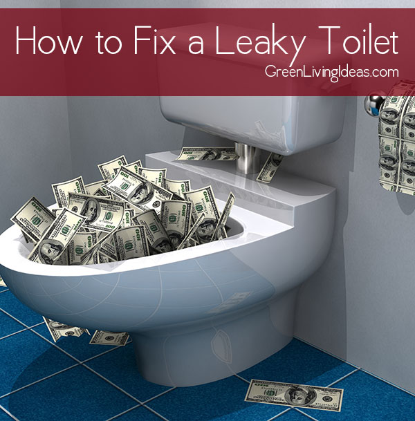 Toilet Leaks and Efficiency: Facts, Figures, and Fix How Tos